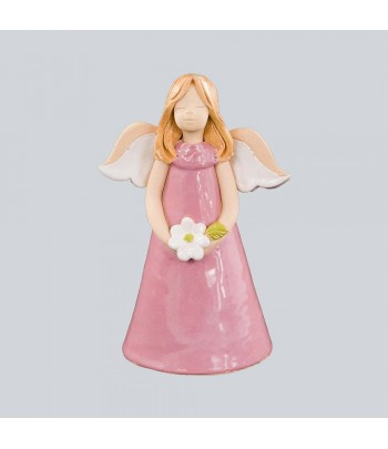 anioł ceramiczny agatka wzór c