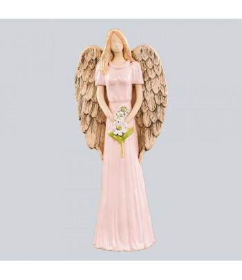 anioł ceramiczny amelia wz a