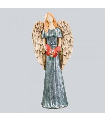 anioł ceramiczny amelia wz b